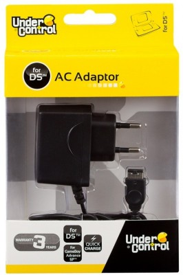 AC Adaptor DS / Gameboy