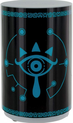 Lampa The Legend of Zelda Sheikah